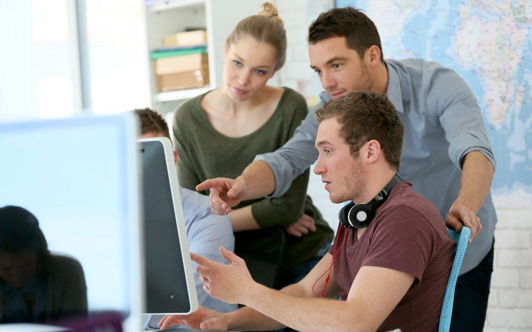 L'alternance, l'avenir de la formation professionnelle