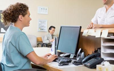 Secrétaire médico-social – Fiche métier
